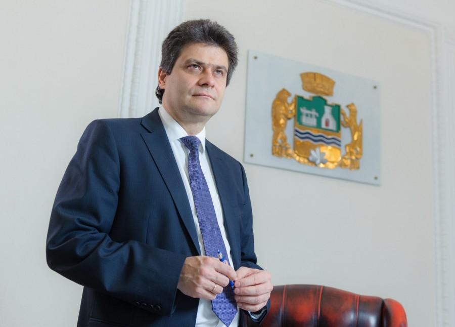 Генерал Мешков определился с кандидатурой  нового начальника екатеринбургского УМВД