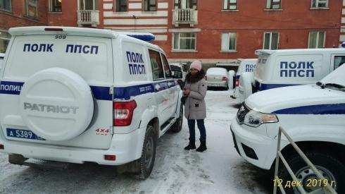 Координатор свердловского «Левого Фронта» вышел на пикет в поддержку задержанного депутата