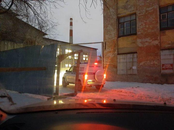 В Екатеринбурге возобновился снос исторического здания на Нагорной