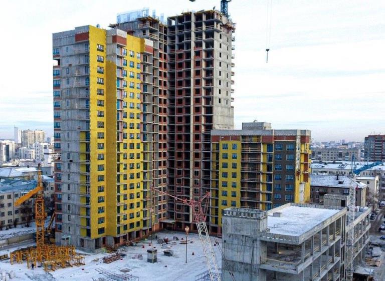 Объекты компании «УГМК-Застройщик» снова признаны одними из лучших