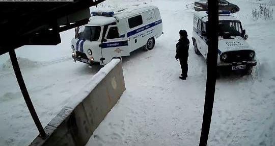 В Екатеринбурге нашелся мужчина, пропавший неделю назад после посещения онкоцентра. Он умер от переохлаждения