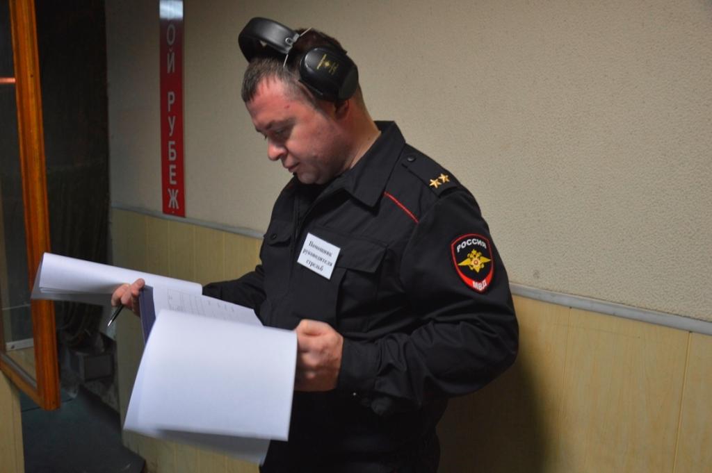Руководители территориальных ОВД Свердловской области приехали в Екатеринбург на «разбор полетов»