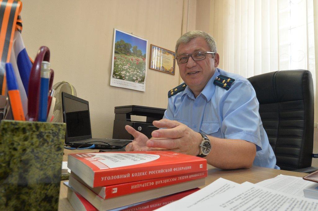 Главные надзиратели за полицией и Следственным комитетом в Свердловской области лишились должностей