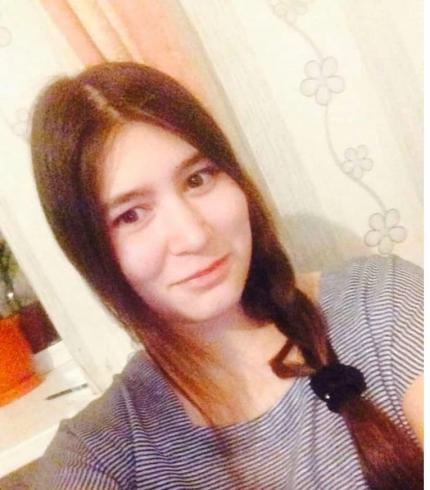 В Екатеринбурге пропала молодая девушка