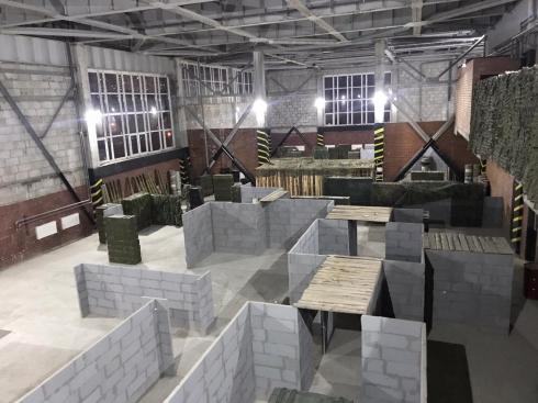Впервые в Екатеринбурге пройдет финал России по страйкболу «Battle Arena»