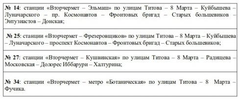 В Екатеринбурге трамваи не смогут ходить на Вторчермет