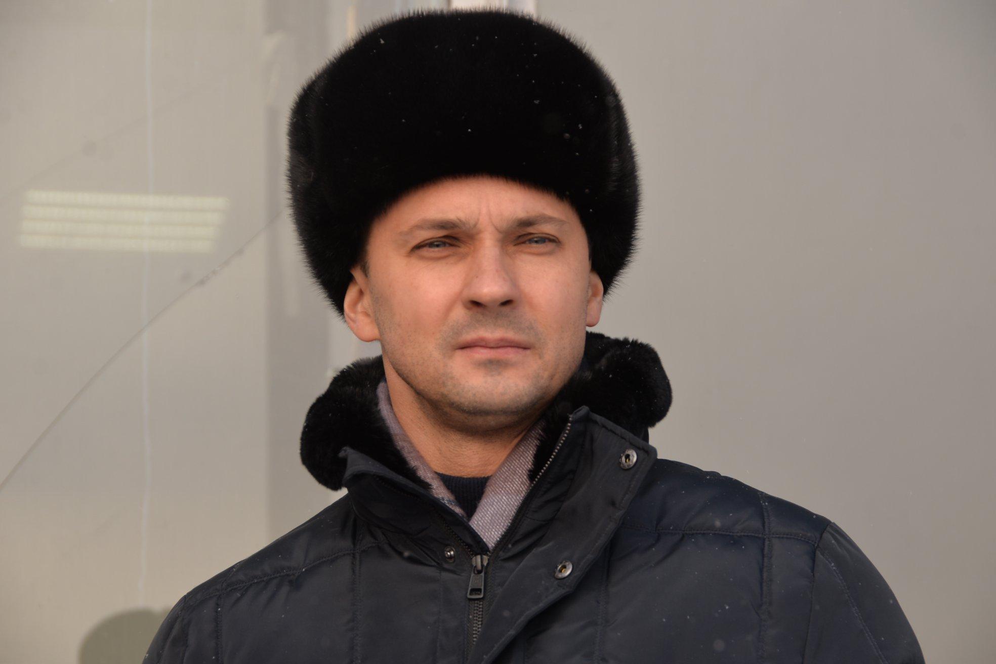 На Уралмаше участие в «Лыжне России» приняли более 2000 человек