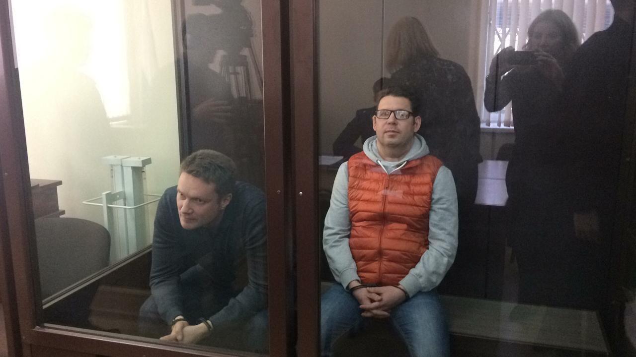 Депутата гордумы Екатеринбурга отправили в колонию на 7 лет за взятку