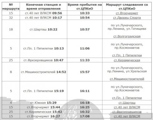 В Екатеринбурге в связи с «Масленицей» увеличилось количество трамваев до ЦПКиО
