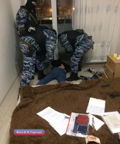В Свердловской области задержаны сбытчики фальшивых банкнот