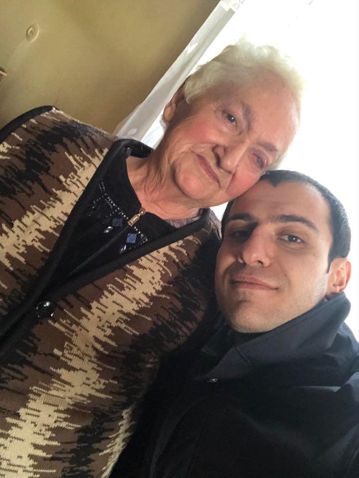 «У бабушек и дедушек нет национальности»