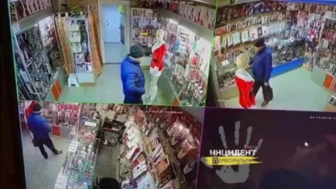 Глухонемые наркоманы, налётчик-полицейский и убийство за попугая