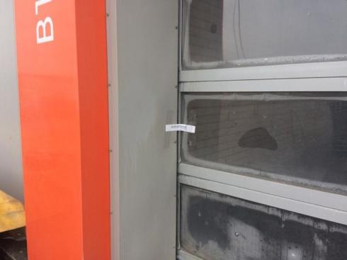 Деятельность продолжившей работу автомойки в Екатеринбурге приостановили судебные приставы