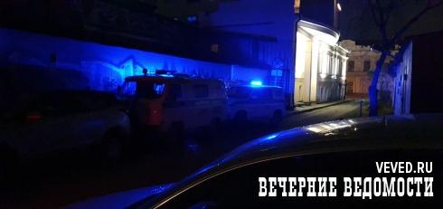Полиция Екатеринбурга накрыла ещё одну тайную вечеринку