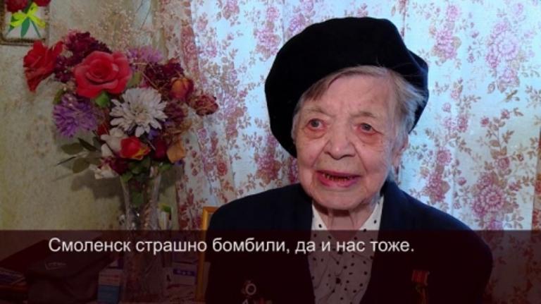 «Без любви жить нельзя»: пожелания ветеранов ВОВ в День Победы