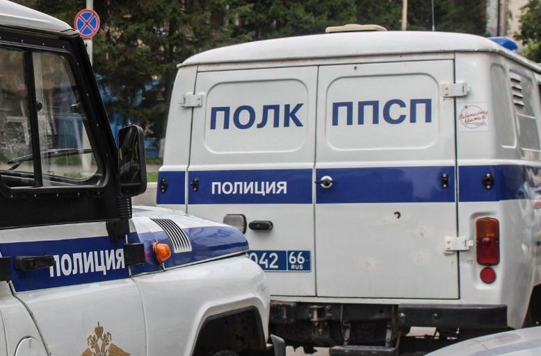 Александр Мешков поручился за будущего начальника свердловского УГРО