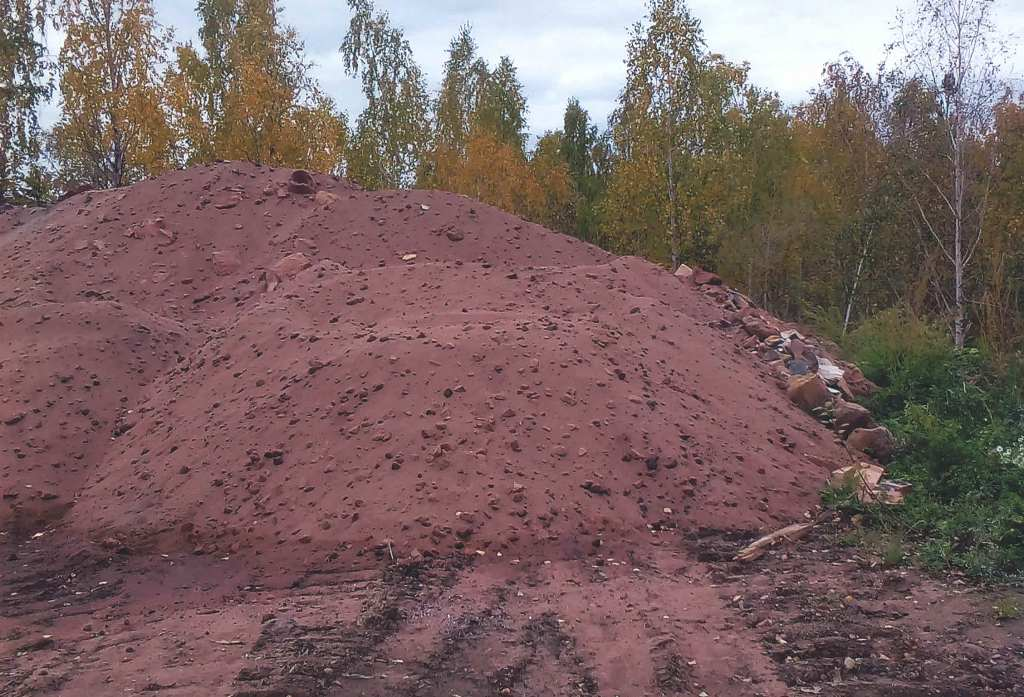 Экологический ад на Урале