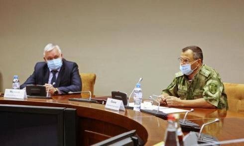 Уральский полпред взял на контроль ситуацию с убийством екатеринбуржца при задержании