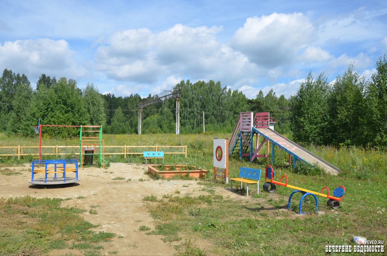 В Орджоникидзевском районе Екатеринбурга сделают акцент на развитии отдаленных территорий
