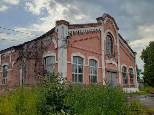 Вместо Баранчинского электромеханического завода может остаться одно название