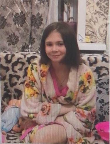 Полиция ищет без вести пропавшую 13-летнюю екатеринбурженку
