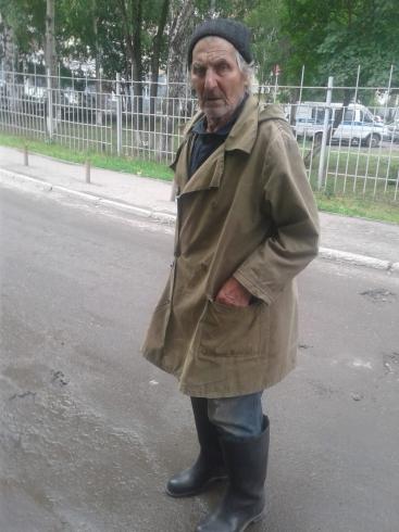 В Екатеринбурге пропал пенсионер, нуждающийся в медицинской помощи