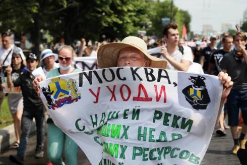 Избиения, банька и иностранные агенты: чем запомнились первые 4 дня губернаторства Дегтярева