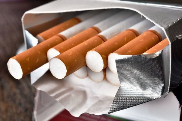минимальная цена на табачные изделия с 1 апреля