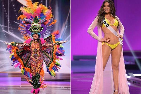 Красавица из Мексики стала новой «Мисс Вселенной — 2021»
